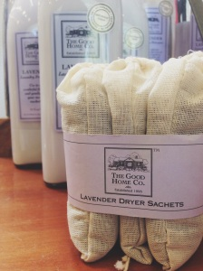 Don't forget the sulfate/paraben/phthalate free laundry goods!